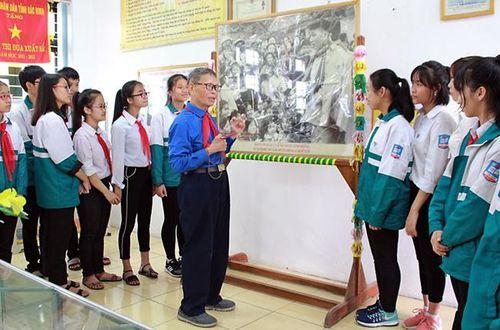 Người Bắc Ninh tri ân nghĩa cả