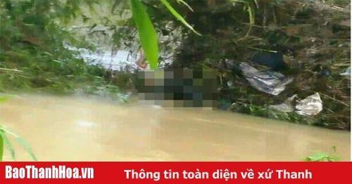 Như Thanh: Phát hiện thi thể một người đàn ông nghi do bị nước lũ cuốn