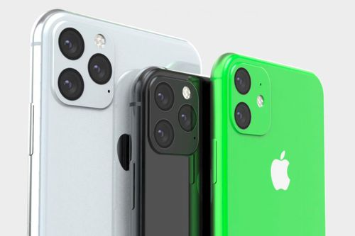 iPhone 11 sẽ là smartphone mạnh nhất thế giới