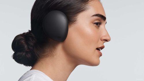 Tai nghe đậm chất 'người ngoài hành tinh' từ Human Headphones
