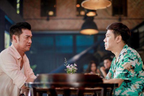 'Ngôi nhà bươm bướm' - Thành Lộc, Quang Minh tỏa sáng khi yêu nhau