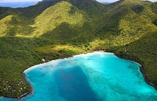 Mãn nhãn với 50 bãi biển đẹp nhất hành tinh năm 2019 (Phần II)