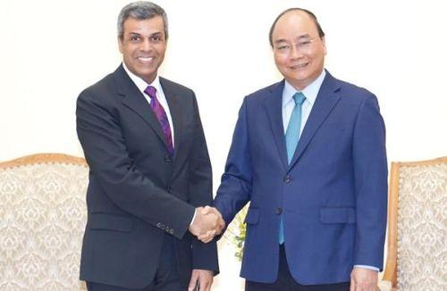 Thủ tướng đề nghị Kuwait mở rộng hợp tác dầu khí