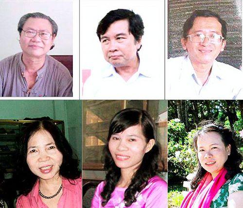 Nhà văn Đồng Nai - một thế hệ mới