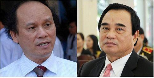 Vì sao trong nhà cựu Chủ tịch Đà Nẵng Trần Văn Minh lại có nhiều súng