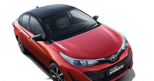 Đẹp 'long lanh' giá hơn 200 triệu, Toyota Yaris phiên bản mới có gì hấp dẫn?