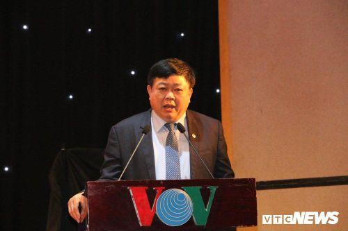VOV trao Giải thưởng Tiếng nói Việt Nam lần thứ III-2019