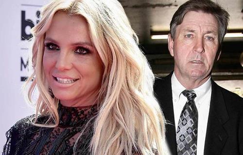 Britney Spears ở tuổi U40 không thể tự quyết định cuộc đời mình