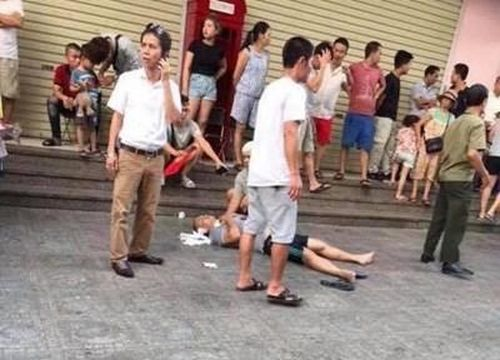 Thông tin mới nhất về vụ nổ lớn khiến nhiều người bị thương ở Linh Đàm