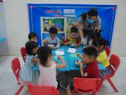 ATTP trong trường học: Cần phối hợp để kiểm soát chặt chẽ