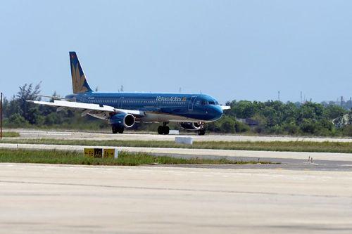 Nhiều chuyến bay tới Nhật Bản bị ảnh hưởng của bão Faxai