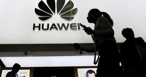 Giáo sư Trung Quốc bị tố trộm công nghệ Mỹ cho Huawei
