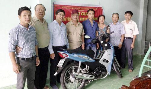 Chuyện an sinh ở Hòa Thuận Tây