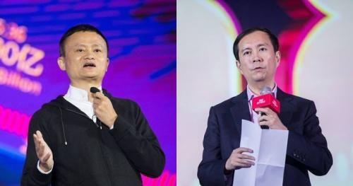 Tỷ phú Jack Ma nghỉ hưu, giao toàn quyền cho Daniel Zhang: Nhân vật này là ai?