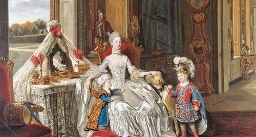 Cuộc đời thành viên gốc Phi đầu tiên của Hoàng gia Anh