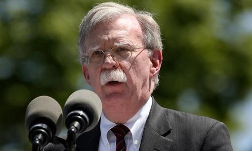 3 trợ lý hàng đầu của ông John Bolton cùng lúc đệ đơn từ chức