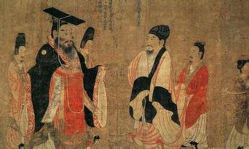 Chuyện ông kế vị cháu làm hoàng đế chấn động lịch sử Trung Quốc