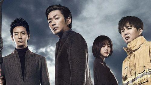 5 phim điện ảnh Hàn Quốc ăn khách nhất mọi thời đại