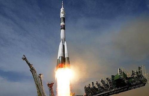 Dòng tên lửa đẩy Soyuz trứ danh của Nga và cuộc chay đua chinh phục vũ trụ