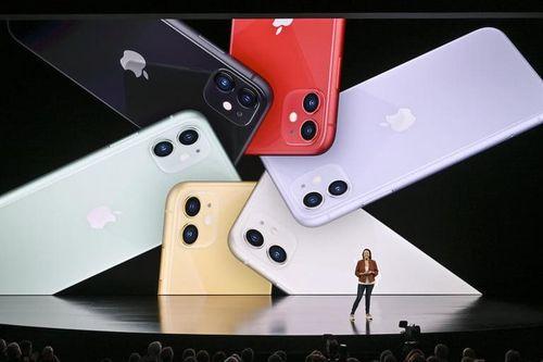 Hạ giá iPhone 11 cho thấy Apple đã sai