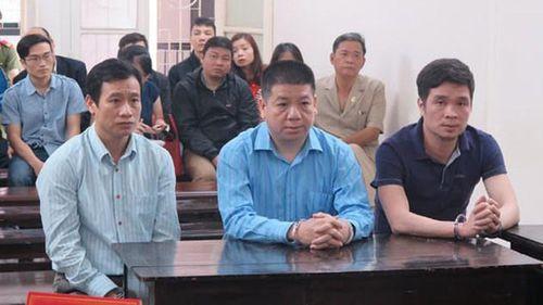 Điều tra bổ sung vụ Chủ tịch Công ty King Việt Nam lừa đảo hơn 500 người