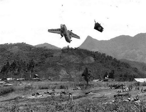 Trường hợp trúng đạn không thể tin nổi của C-7B Caribou trong chiến tranh Việt Nam
