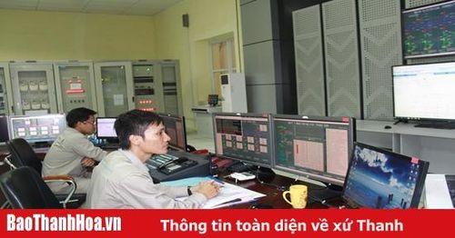 Thủy điện Trung Sơn chủ động phòng chống thiên tai, tìm kiếm cứu nạn