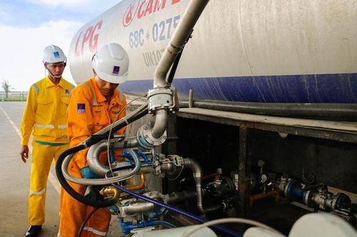9 tháng 2019: PV GAS ước đạt tổng doanh thu hơn 58.000 tỷ đồng