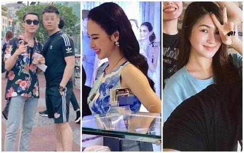 Gặp dàn sao 'bự' Sơn Tùng, Angela Phương Trinh, Hương Tràm ngoài đời, cư dân mạng nhận xét thế nào?
