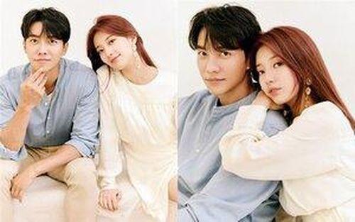 'Vagabond' phát hành teaser mới kịch tính - Khoảnh khắc ngọt ngào đến 'tan chảy' của Lee Seung Gi và Suzy