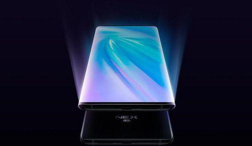 11 tính năng trên Vivo NEX 3 5G khiến nó trở nên độc đáo!