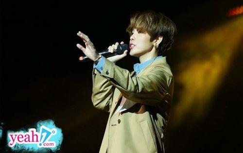 Vũ Cát Tường trở thành đại diện Việt Nam đầu tiên 2 lần liên tiếp tham gia Asia Song Festival