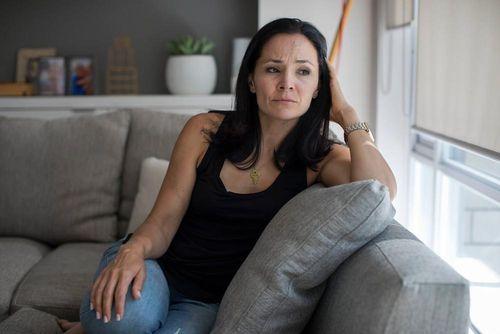 Sao nữ kể về 12 năm tham gia 'giáo phái tình dục'