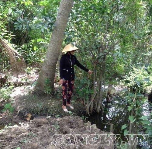 Tiền Giang: UBND huyện Gò Công Tây không hề 'né' thi hành án