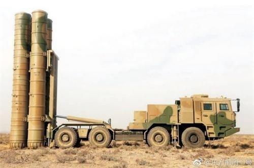 Tên lửa đạn đạo 'đội lốt' tên lửa phòng không siêu kỳ lạ của Trung Quốc