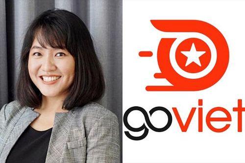 Tổng Giám đốc Go-Viet Lê Diệp Kiều Trang từ chức sau 5 tháng