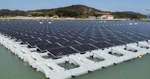 Đồng Nai đề xuất bổ sung 5.400 MWp điện mặt trời trên hồ thủy điện Trị An