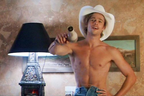 10 phim hay nhất trong sự nghiệp Brad Pitt