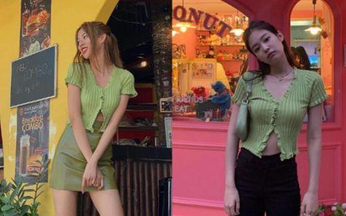 Jennie (BLACKPINK) chính là idol K-Pop có nhiều pha đụng hàng với sao Việt nhất từ trước đến nay