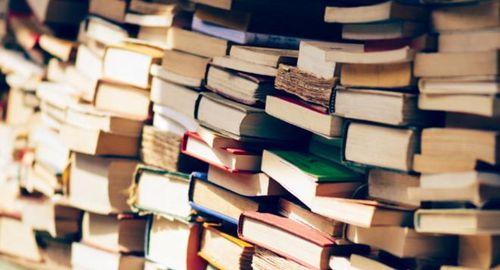 5 lý do khiến sách giấy không thay thế được