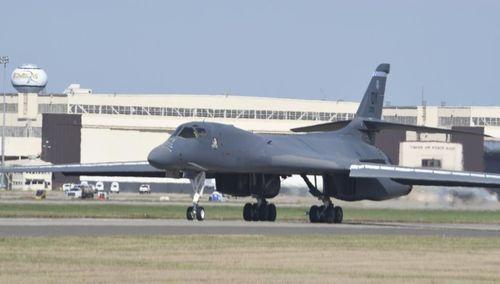 Mỹ cần tăng máy bay ném bom để 'không tụt hậu' so với Nga, Trung Quốc