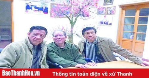 Kỷ niệm Đảo Mê với nhà văn Lê Lựu