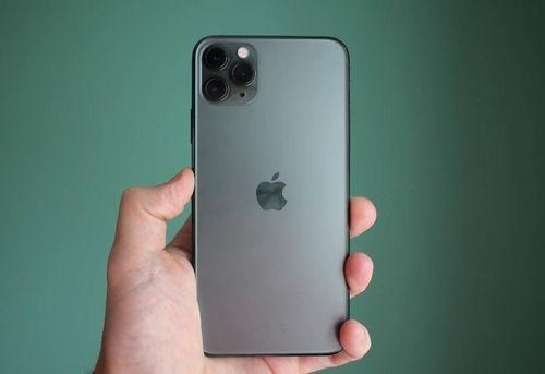 Đổi iPhone cũ, bù thêm 8,5 triệu để nhận iPhone 11 Pro ở Việt Nam