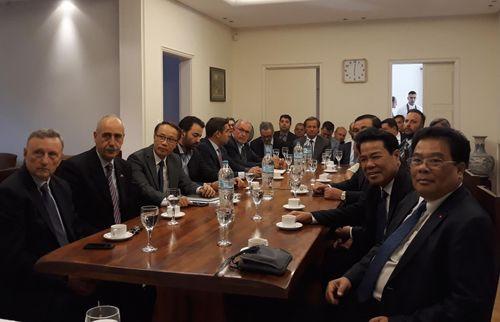 Thúc đẩy hợp tác kinh tế ASEAN - Hy Lạp với 'Khám phá Đông Nam Á'