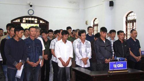 Xét xử vụ án trùm gỗ lậu Phượng 'Râu': Người chủ mưu không bị đề nghị mức án cao nhất