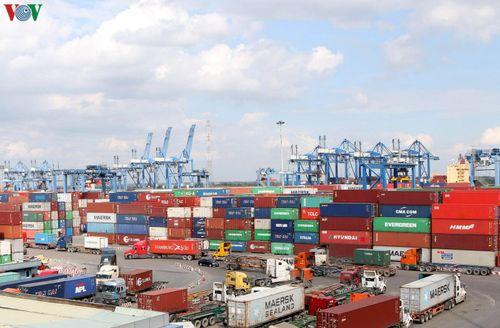 Doanh nghiệp logistics ở TP HCM phát triển chủ yếu là tự phát