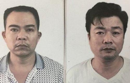 CA quận Thanh Xuân: Liên tiếp phá các vụ trộm cắp tài sản với thủ đoạn tinh vi