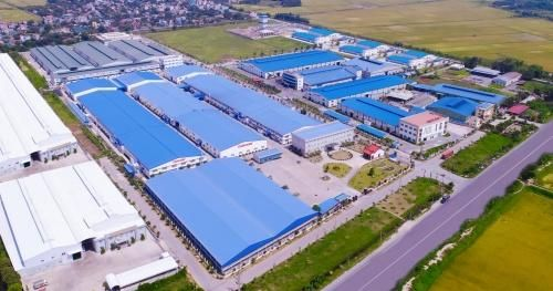 Thúc đẩy mô hình kinh doanh khu, cụm công nghiệp tại Hải Dương