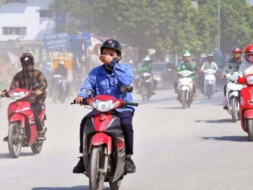 Bảo vệ mũi họng trước không khí ô nhiễm?
