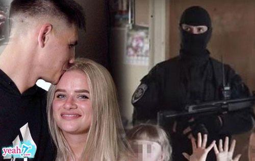 Thanh niên thuê người nhét 'hàng cấm' vào túi bạn gái để dàn cảnh cầu hôn cho thêm phần kịch tính